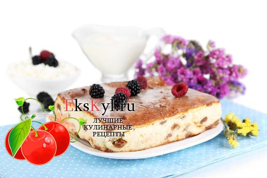 блюда из яиц и молочных продуктов