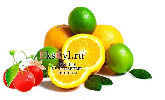 Отличия лайма от лимона