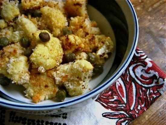 Блюда из замороженной брокколи