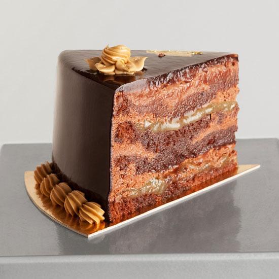 Рецепт торта Пражский