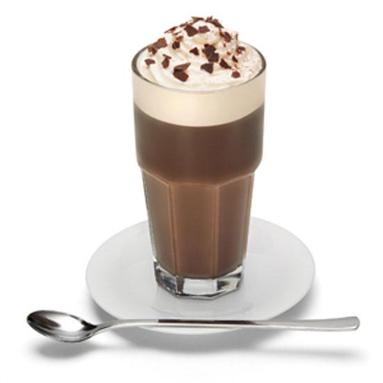 рецепт домашнего кофе мокачино