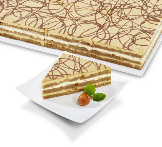 рецепт торта Эстерхази