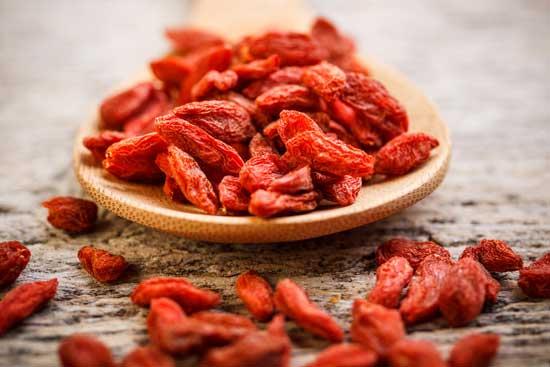 Противопоказания к употреблению ягод годжи