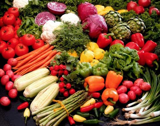 Что же предпочитают приверженцы эко-диеты