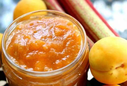 как приготовить варенье абрикос с апельсином