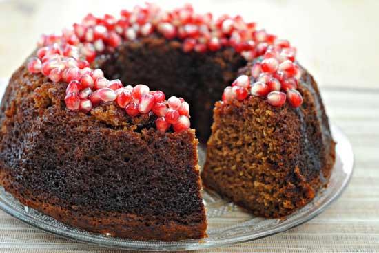 Самый простой рецепт кекса