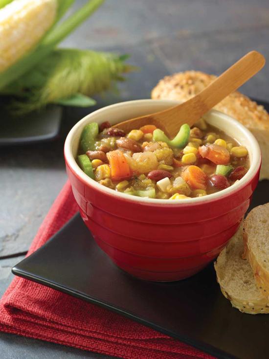 Как приготовить суп из индейки в мультиварке