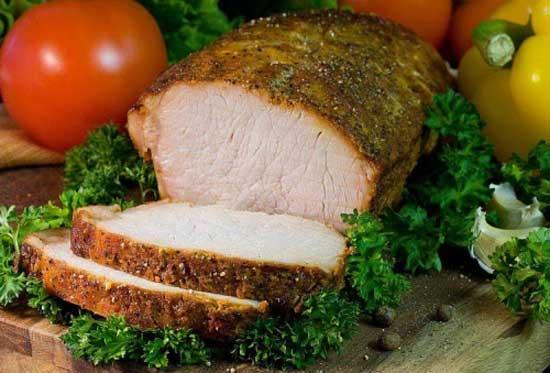 Как приготовить карбонад свиной