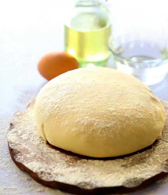Как приготовить тесто для хинкали