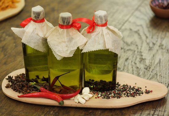 Как сделать тминное масло в домашних условиях