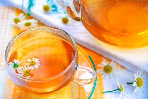 Заготовки с медом