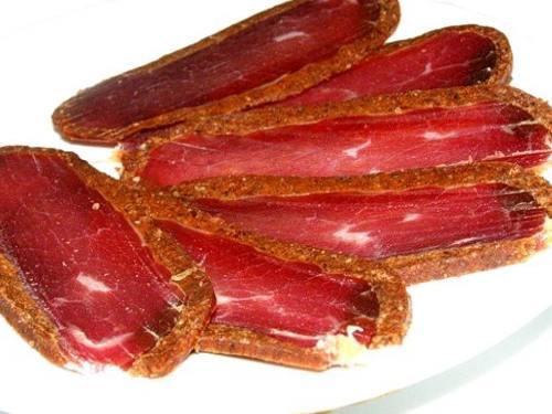 рецепт приготовления рябчиков из свинины