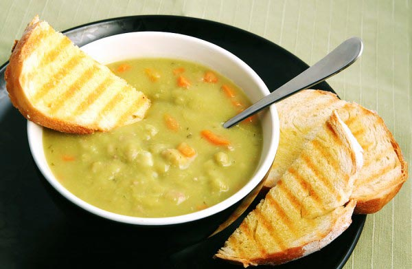рецепты постного супа из чечевицы