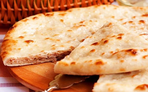 Начинки для осетинских пирогов рецепты пошагово в