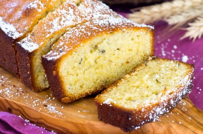 кекс в хлебопечке