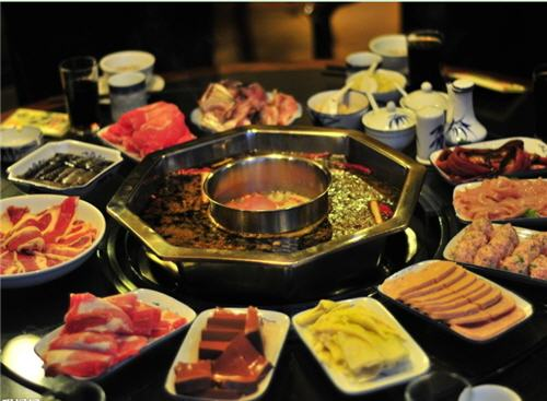 блюда монастырской кухни