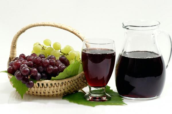 сок из винограда Изабелла