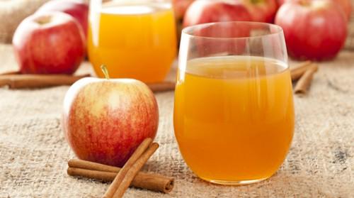 как сделать абрикосовый сок