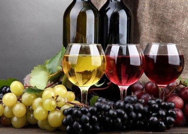 чача из виноградного сока