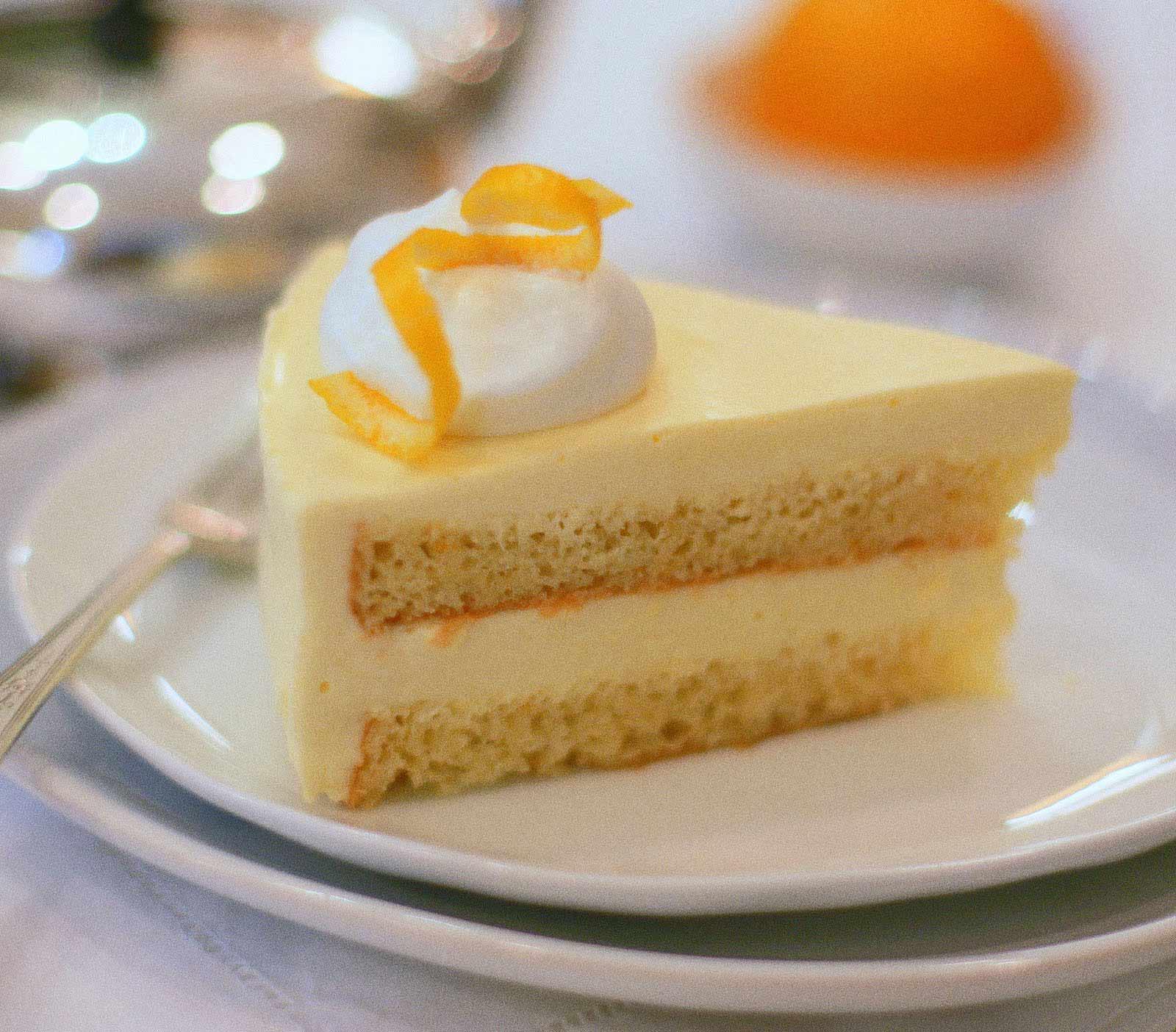 Рецепт йогуртового крема для торта