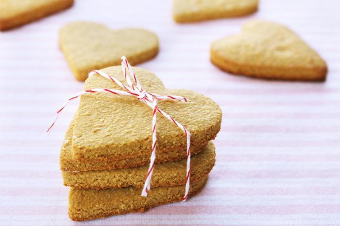 простой рецепт печенья на сковороде на сливочном масле