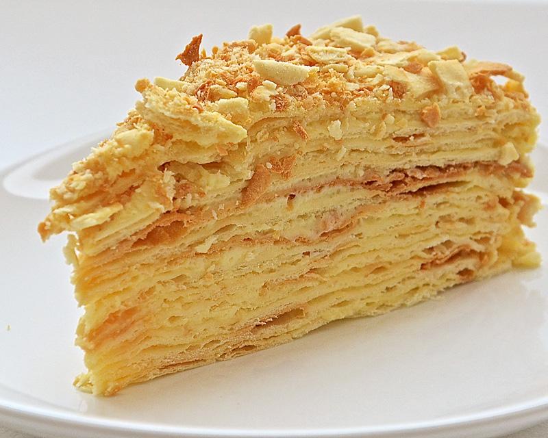 торт рубленый