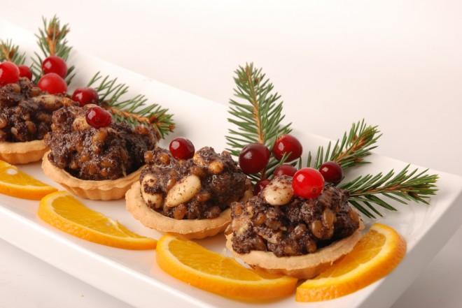 Рождественские рецепты, Ekskyl