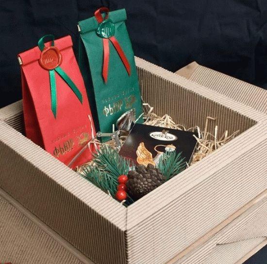 Варианты бизнес подарка 87