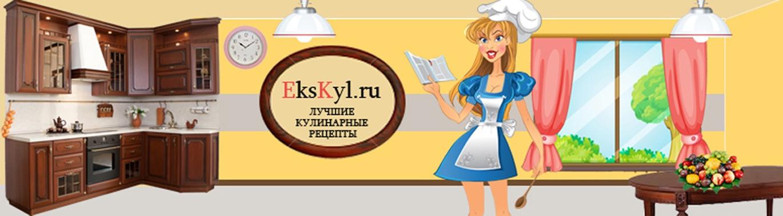 Логотип сайта Ekskyl